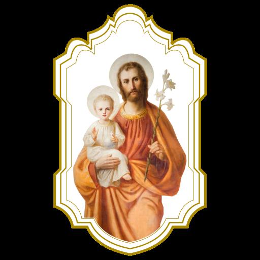Logo Sanktuarium św. Józefa w Świdnicy